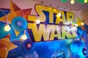 Star Wars! (cinema vercion)